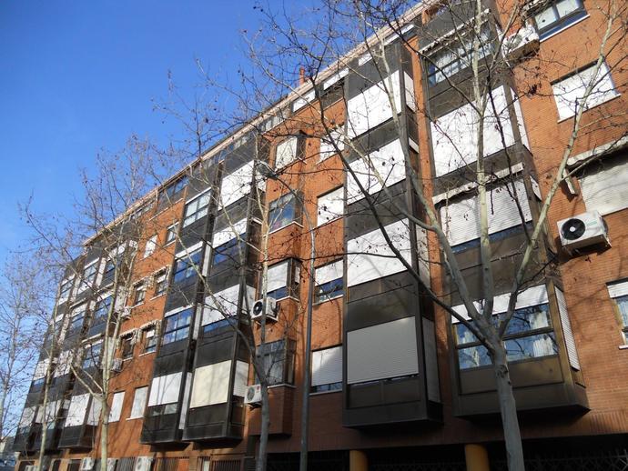 Foto 1 de Piso en Calle de Berlanas Lucero
