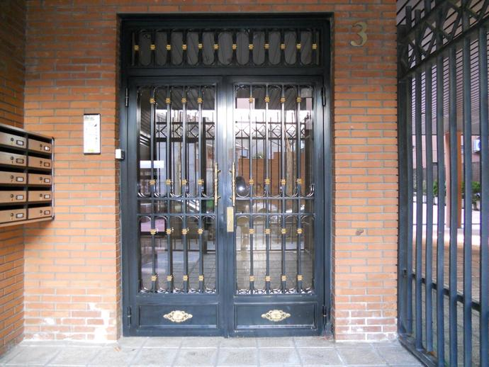 Foto 2 de Piso en Calle de Berlanas Lucero