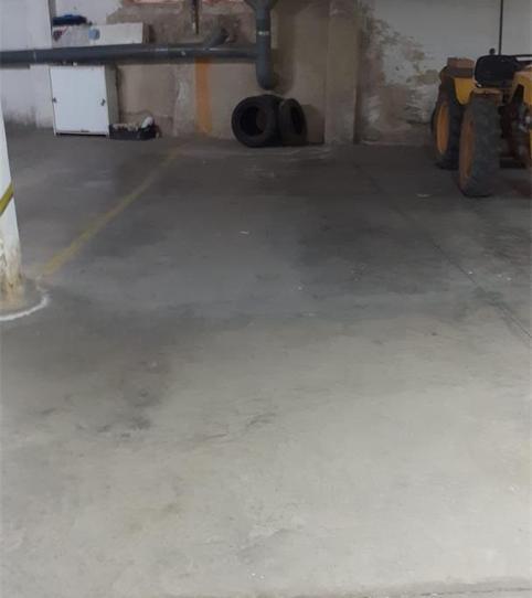 Foto 2 de Garaje de alquiler en Calle Cavallers, 49 Alfara del Patriarca, Valencia