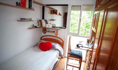 Apartaments per a compartir a Barcelona Capital