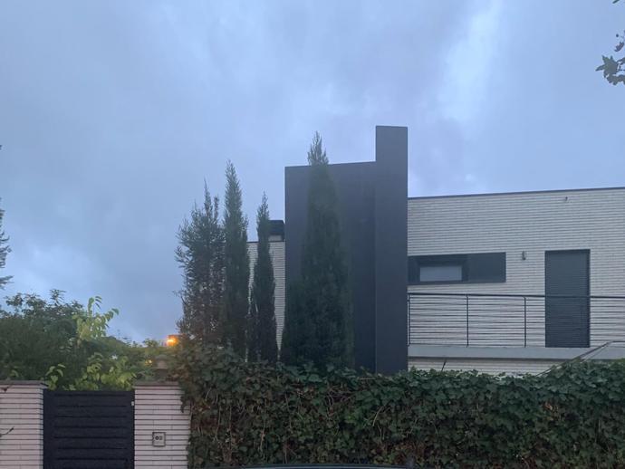 Foto 2 de Casa adosada en Gran Vía Tárrega Monteblanco, 69 Sur