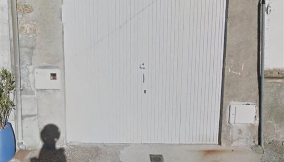 Foto 1 de Garaje en venta en Calle el Rayón, 1 Pedrosillo el Ralo, Salamanca
