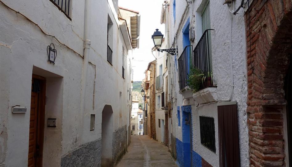Foto 1 de Finca rústica en venta en Calle de Goya, 12 Santa Cruz de Grío, Zaragoza