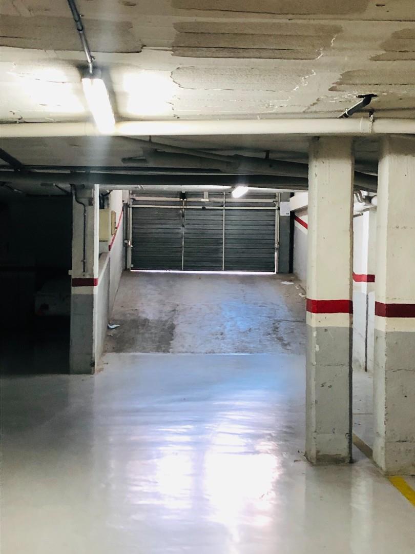 Alquiler Parking coche  Carrer de barcelona. Centre / carrer de barcelona