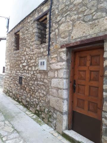 Piso en Alquiler en Calle Alta de Zorita del Maest