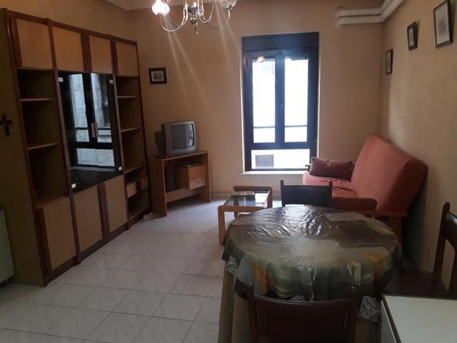 Apartamento en Alquiler en Calle Almendro de Ciuda