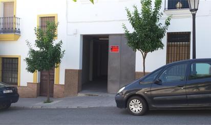 Trasteros de alquiler en Sevilla Provincia