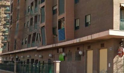 Plazas de garaje de alquiler en Alcorcón