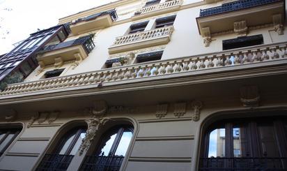 Apartaments per a compartir amb ascensor a España