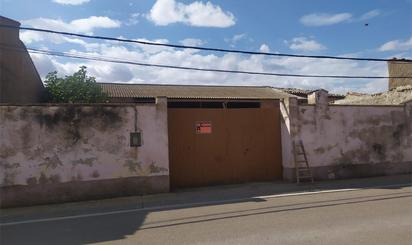 Bebaubares Gelände zum verkauf in Calle Hermanos Royo Sinues, Bisimbre