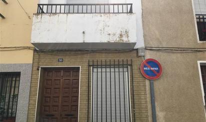 Casa adosada en venta en Calle Camino Ancho, 39, Zalamea de la Serena
