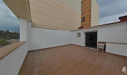 Pisos de alquiler con terraza en Sabadell