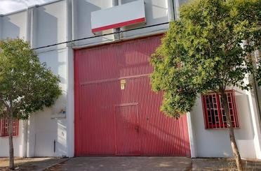 Fabrikhallen miete in Calle Noria, 4, El Burgo de Ebro