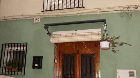 Foto 2 de Casa adosada en venta en Polígono 11, 163a Vallada, Valencia