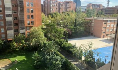Pisos para compartir en Jardines de la Taifa de Saraqusta, Zaragoza