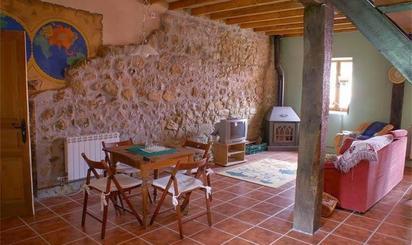 Casa adosada de alquiler en Barrio Rasillo, 56, Villafufre
