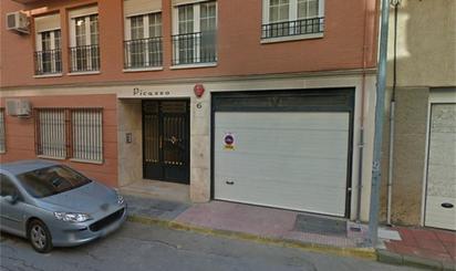 Garaje de alquiler en Plaza C/ Pablo Picasso, Guadix