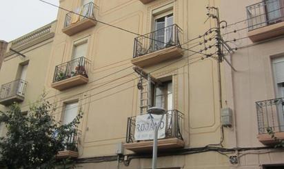 Viviendas y casas de alquiler con terraza en Molins de Rei