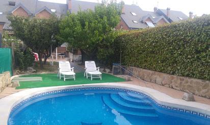 Casa o chalet en venta en Fuenlabrada II - El Molino