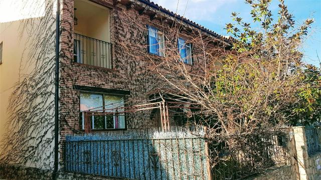 Casa adosada en Alquiler en Avenida José María de