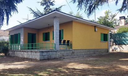 Casa o chalet de alquiler en Calle Peña Gatera, 6, Alpedrete