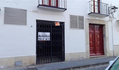 Geschäftsräume miete in Almagro