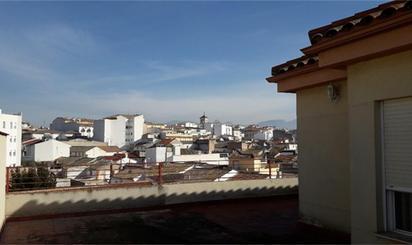 Ático de alquiler en Plaza de la Vega 47, Atarfe