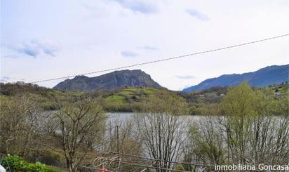 Chalets de alquiler en Ribera de Arriba