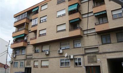 Pisos en venta con terraza en Barrios rurales del norte, Zaragoza Capital