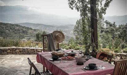 Chalets de alquiler en Alpujarra