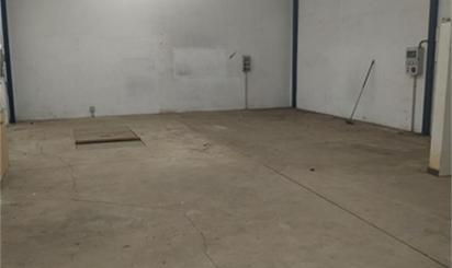 Nave industrial de alquiler en Plaza Camino del Cementerio, Abanilla