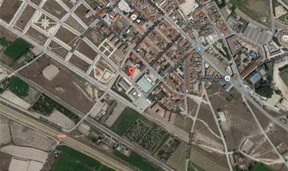 Terrenos en venta en El Burgo de Ebro