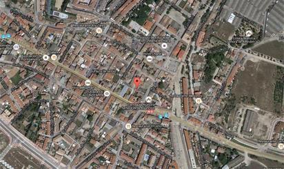 Terrenos en venta en La Puebla de Alfindén