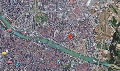 Terrenos en venta en El Rabal, Zaragoza Capital