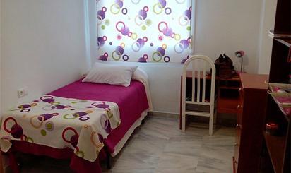 Viviendas y casas para compartir en Almería Capital