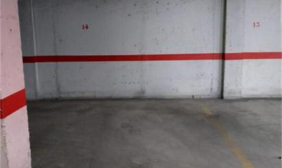 Plazas de garaje de alquiler en Callosa de Segura