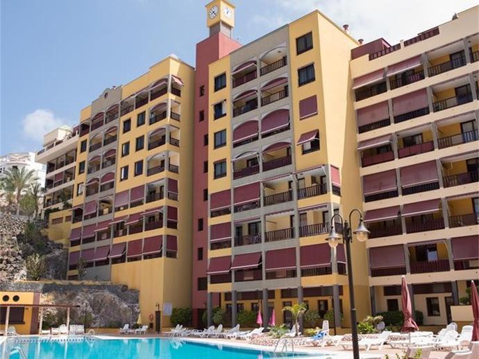 Foto 2 de Piso de alquiler en Calle Caleta del Jurado, 13 Puerto de Santiago, Santa Cruz de Tenerife