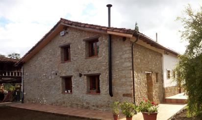 Finca rústica de alquiler vacacional en Oviedo