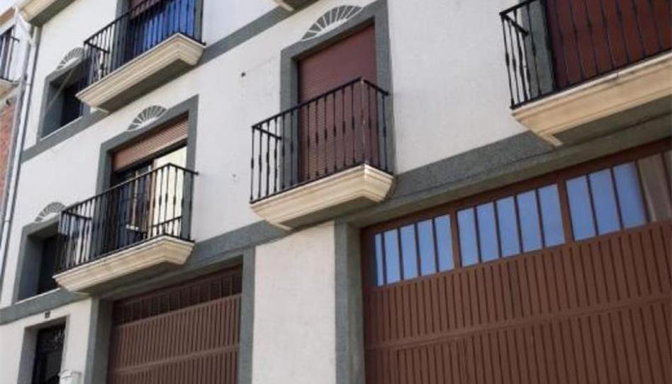 Foto 1 de Piso en venta en Calle Cervantes, 22 Algarinejo, Granada