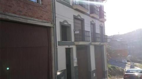 Foto 3 de Piso en venta en Calle Cervantes, 22 Algarinejo, Granada