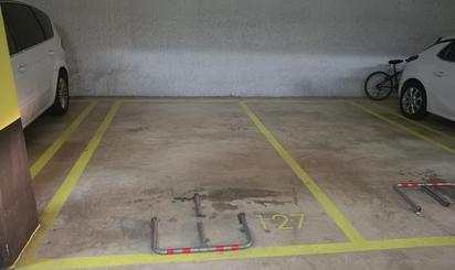 Garaje de alquiler en Carrer de Copenhaguen, 157, Sabadell
