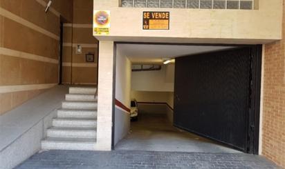 Plazas de garaje de alquiler en La Pobla de Vallbona