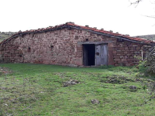 Terreno en Venta en Calle Fernán González de Ibeas