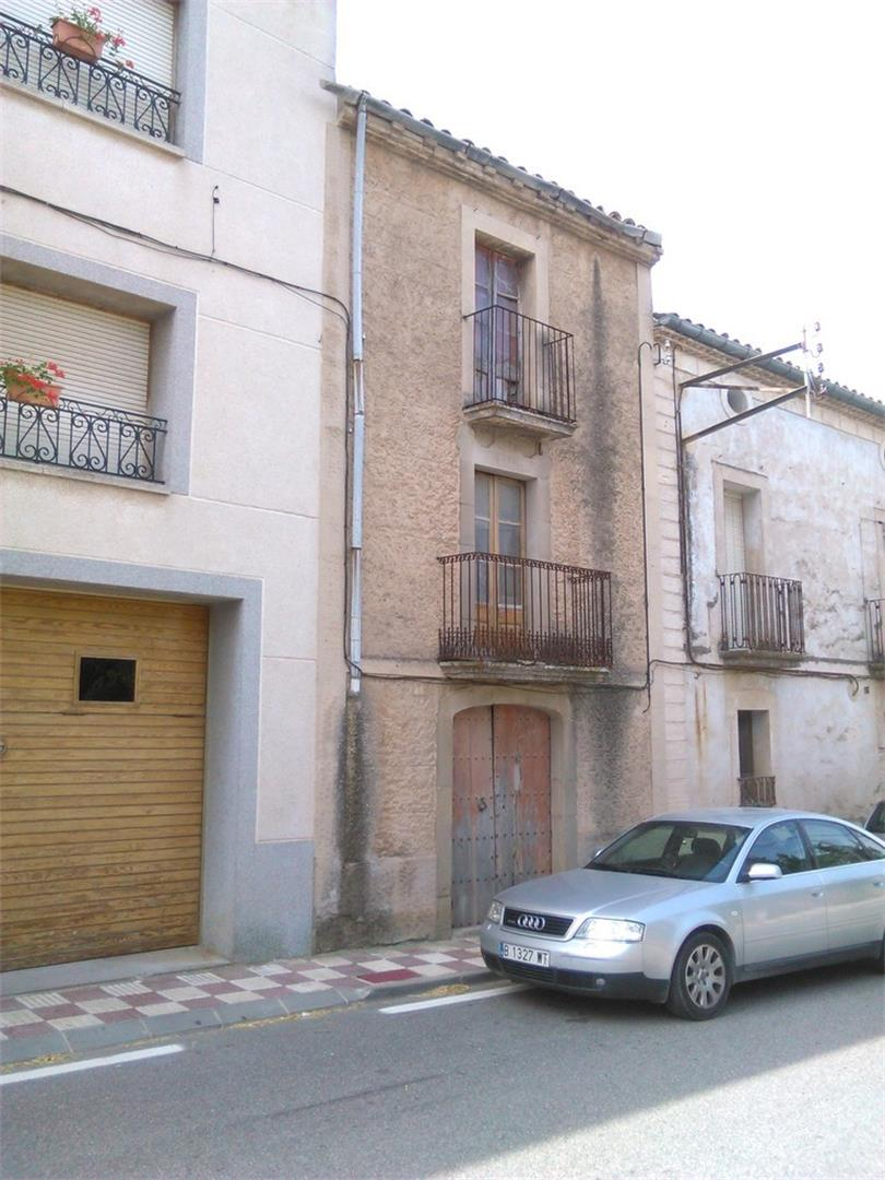 Semi detached house  Carrer la ravaleta. Sant ramon