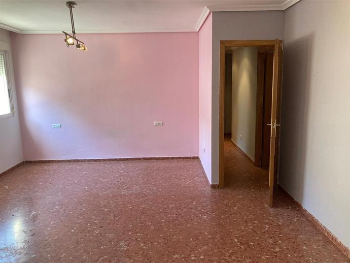 Foto 1 de Piso de alquiler en Avenida Avenida Cataluña, 30 Onda, Castellón