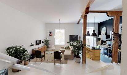 Lofts en venta en Retiro, Madrid Capital