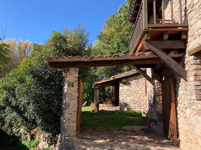 Foto 2 de Casa o chalet en Carrer Solé Sabarís Bellver de Cerdanya