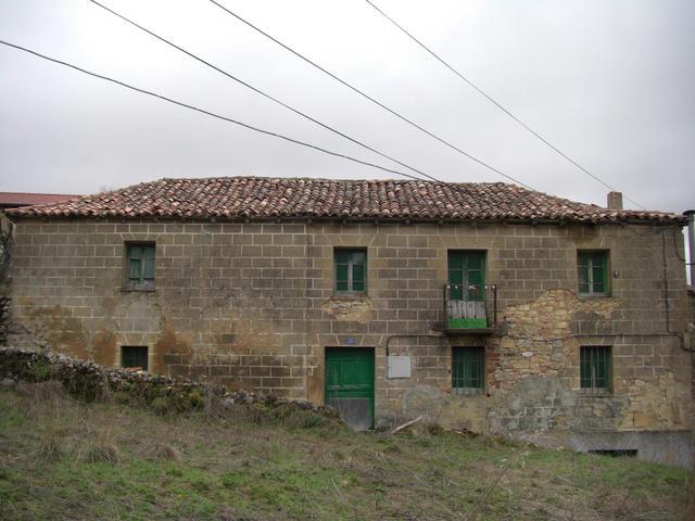 Casa adosada en Venta en Calle San Miguel de Sarge