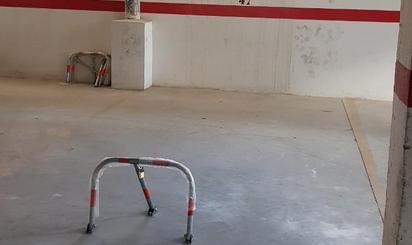 Garaje de alquiler en Calle Menorca, Residencial Triana - Barrio Alto