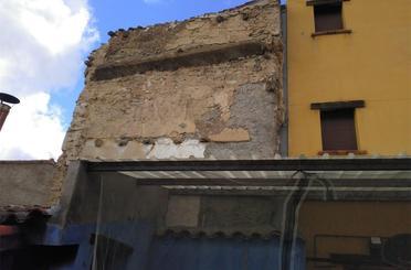 Casa adosada en venta en Calle San Jorge, 9, Sediles